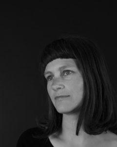 Portrait Marietta Mühlfellner, Herausgeberin hochbetagt